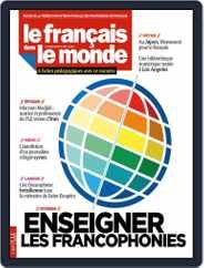 Le Français Dans Le Monde (Digital) Subscription March 1st, 2020 Issue