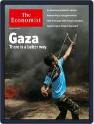 The Economist Continental Europe Edition (Digital) Subscription May 19th, 2018 Issue