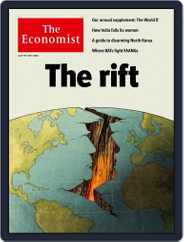 The Economist Continental Europe Edition (Digital) Subscription July 7th, 2018 Issue