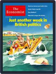 The Economist Continental Europe Edition (Digital) Subscription July 14th, 2018 Issue