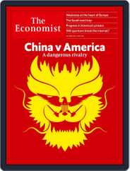 The Economist Continental Europe Edition (Digital) Subscription October 20th, 2018 Issue