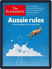 The Economist Continental Europe Edition (Digital) Subscription October 27th, 2018 Issue