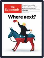 The Economist Continental Europe Edition (Digital) Subscription November 10th, 2018 Issue