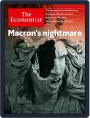 The Economist Continental Europe Edition (Digital) Subscription December 8th, 2018 Issue