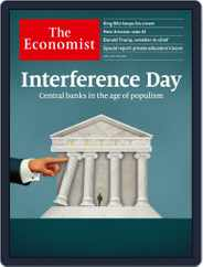 The Economist Continental Europe Edition (Digital) Subscription April 13th, 2019 Issue