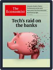 The Economist Continental Europe Edition (Digital) Subscription May 4th, 2019 Issue