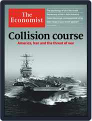 The Economist Continental Europe Edition (Digital) Subscription May 11th, 2019 Issue