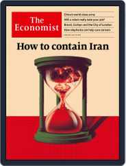 The Economist Continental Europe Edition (Digital) Subscription June 29th, 2019 Issue