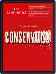 The Economist Continental Europe Edition (Digital) Subscription July 6th, 2019 Issue