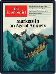 The Economist Continental Europe Edition (Digital) Subscription August 17th, 2019 Issue