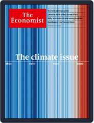 The Economist Continental Europe Edition (Digital) Subscription September 21st, 2019 Issue
