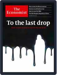 The Economist Continental Europe Edition (Digital) Subscription November 2nd, 2019 Issue