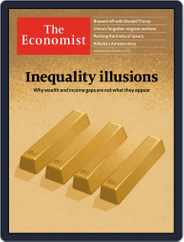 The Economist Continental Europe Edition (Digital) Subscription November 30th, 2019 Issue