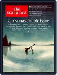The Economist Continental Europe Edition (Digital) Subscription December 21st, 2019 Issue
