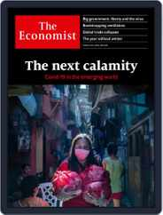 The Economist Continental Europe Edition (Digital) Subscription March 28th, 2020 Issue