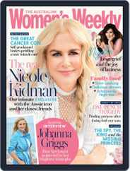 The Australian Women's Weekly (Digital) Subscription May 1st, 2019 Issue