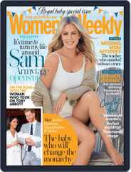 The Australian Women's Weekly (Digital) Subscription June 1st, 2019 Issue