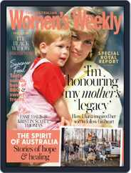 The Australian Women's Weekly (Digital) Subscription February 1st, 2020 Issue