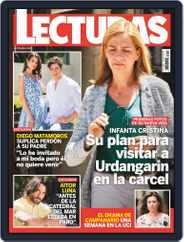 Lecturas (Digital) Subscription July 4th, 2018 Issue
