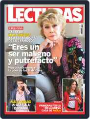 Lecturas (Digital) Subscription July 11th, 2018 Issue