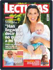 Lecturas (Digital) Subscription August 22nd, 2018 Issue