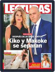 Lecturas (Digital) Subscription August 29th, 2018 Issue