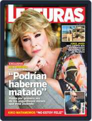 Lecturas (Digital) Subscription September 5th, 2018 Issue