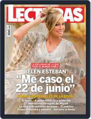 Lecturas (Digital) Subscription September 12th, 2018 Issue