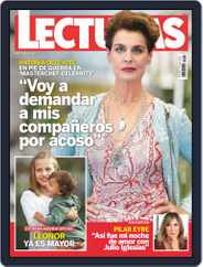 Lecturas (Digital) Subscription September 19th, 2018 Issue