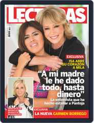 Lecturas (Digital) Subscription September 26th, 2018 Issue