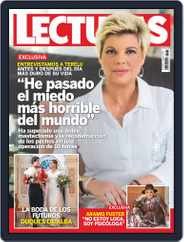 Lecturas (Digital) Subscription October 17th, 2018 Issue