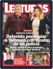 Lecturas (Digital) Subscription October 31st, 2018 Issue