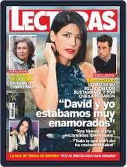 Lecturas (Digital) Subscription November 7th, 2018 Issue