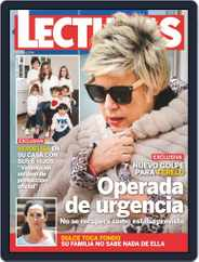 Lecturas (Digital) Subscription November 21st, 2018 Issue