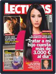 Lecturas (Digital) Subscription December 5th, 2018 Issue