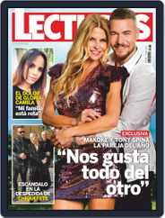 Lecturas (Digital) Subscription December 26th, 2018 Issue