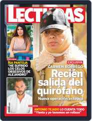 Lecturas (Digital) Subscription March 27th, 2019 Issue