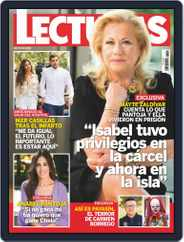 Lecturas (Digital) Subscription May 15th, 2019 Issue