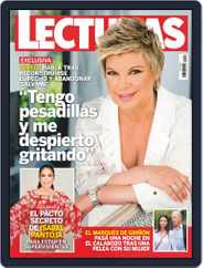 Lecturas (Digital) Subscription May 22nd, 2019 Issue