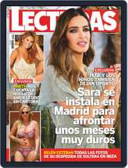 Lecturas (Digital) Subscription June 5th, 2019 Issue