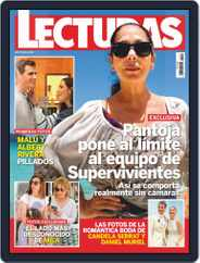 Lecturas (Digital) Subscription June 19th, 2019 Issue