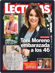 Lecturas (Digital) Subscription July 3rd, 2019 Issue