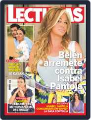 Lecturas (Digital) Subscription July 24th, 2019 Issue