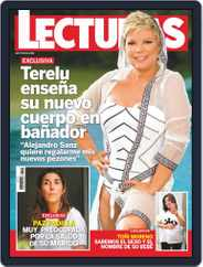 Lecturas (Digital) Subscription August 7th, 2019 Issue