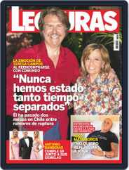 Lecturas (Digital) Subscription August 21st, 2019 Issue