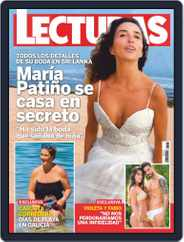 Lecturas (Digital) Subscription August 28th, 2019 Issue