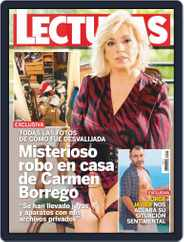 Lecturas (Digital) Subscription September 4th, 2019 Issue