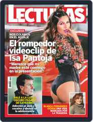 Lecturas (Digital) Subscription September 11th, 2019 Issue