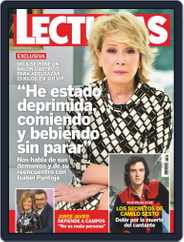 Lecturas (Digital) Subscription September 18th, 2019 Issue