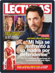 Lecturas (Digital) Subscription September 25th, 2019 Issue